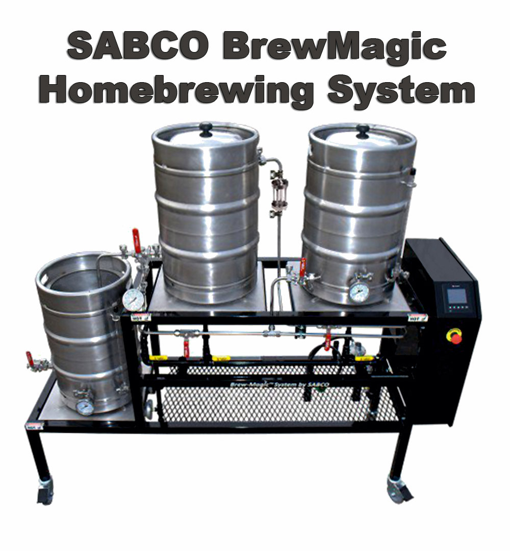 Home Beer Brewing Stands Brew Rigs Homebrewing Systems
