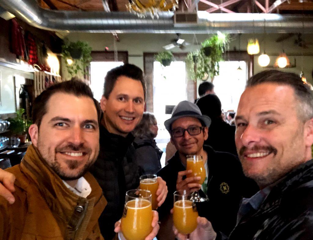 Portland, OR Beer Trip