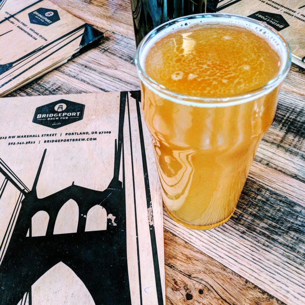 Bridgeport Brewing, Portland, OR