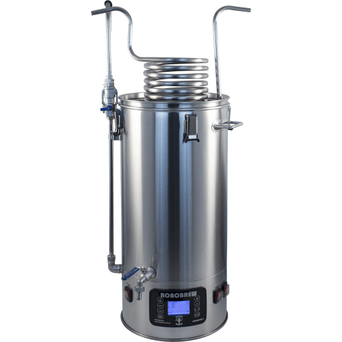 Robo Brew Home Brewery