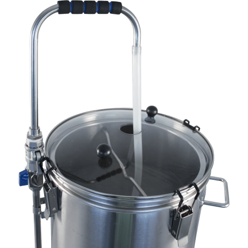 RoboBrew 3 Electric Home Brewing System