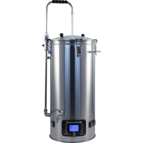 RoboBrew Home Brewing System
