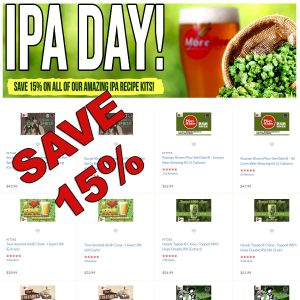 More Beer August 2019 Promo Code