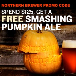 Northern Brewer Promo Codes for September 2019